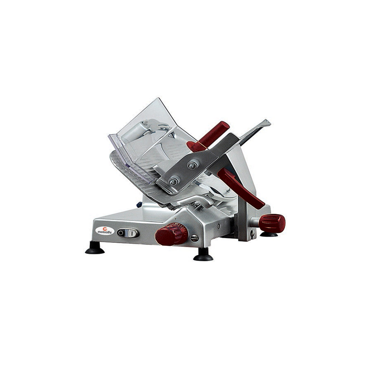 Metcalfe NS300 Medium Duty Gravity Feed Slicer