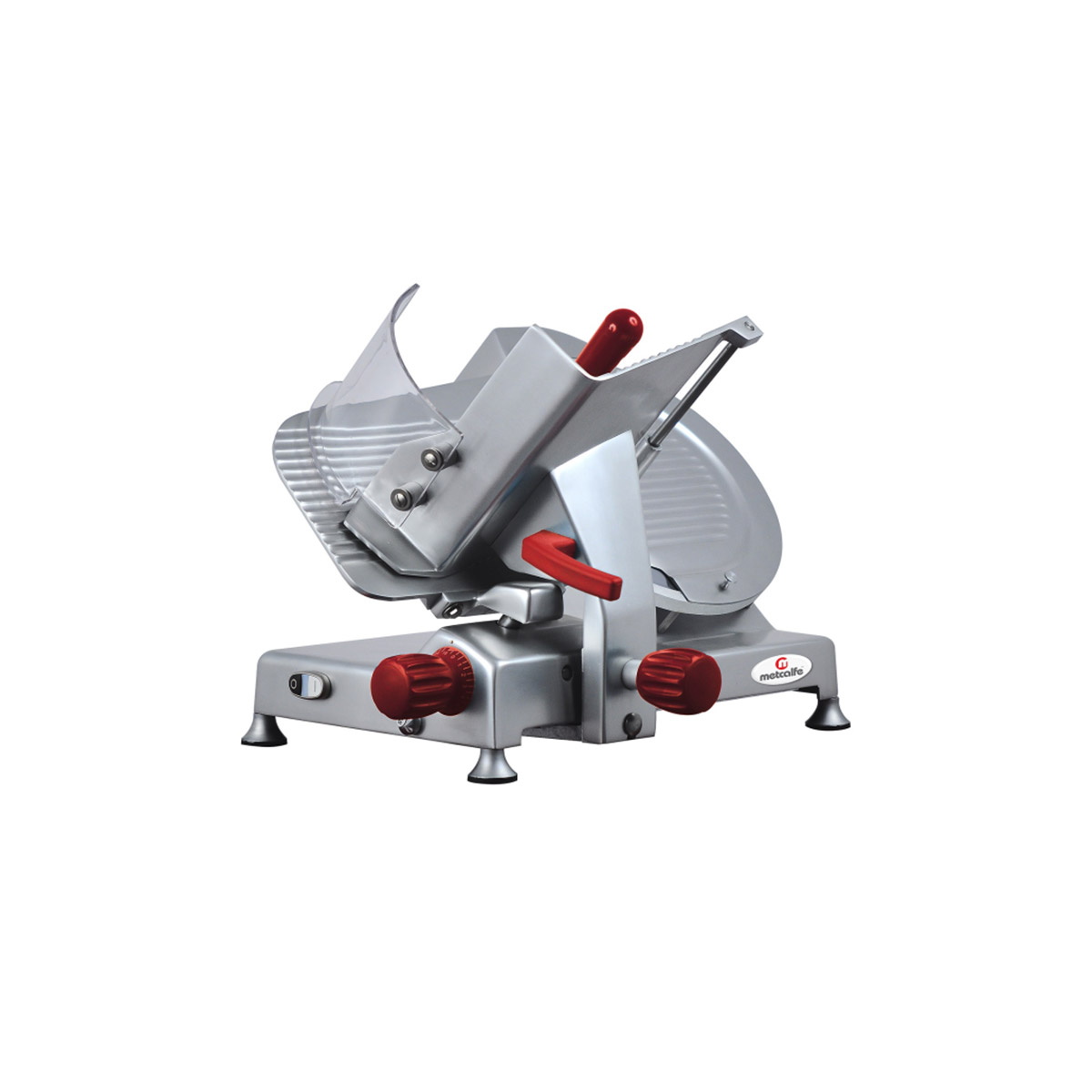 Metcalfe NS300HD Heavy Duty Slicer