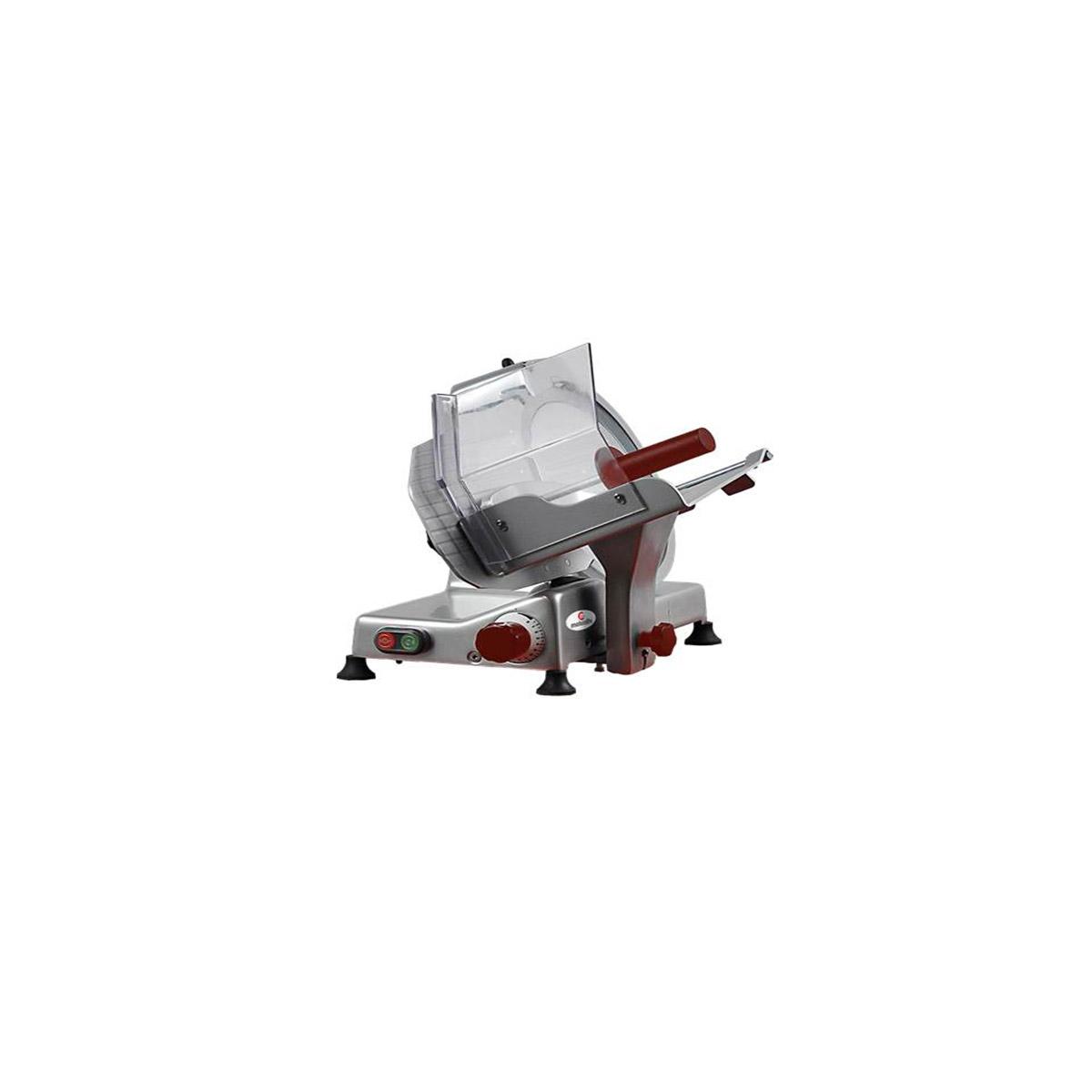 Metcalfe NSL250 Light Duty Gravity Feed Slicer