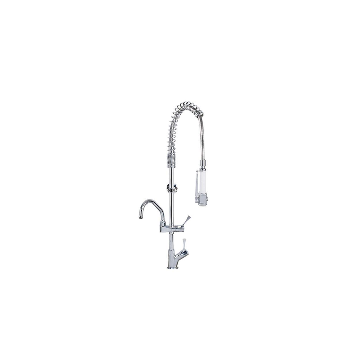 AquaTechnix TX-PR-10L-SH-BF1 Pre Rinse Spray Hose