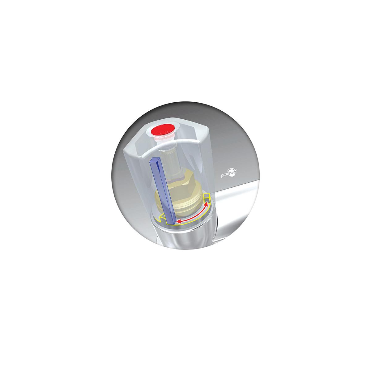 AquaTechnix TX-PR-20L-SS-BF0 Pre Rinse Spray Hose