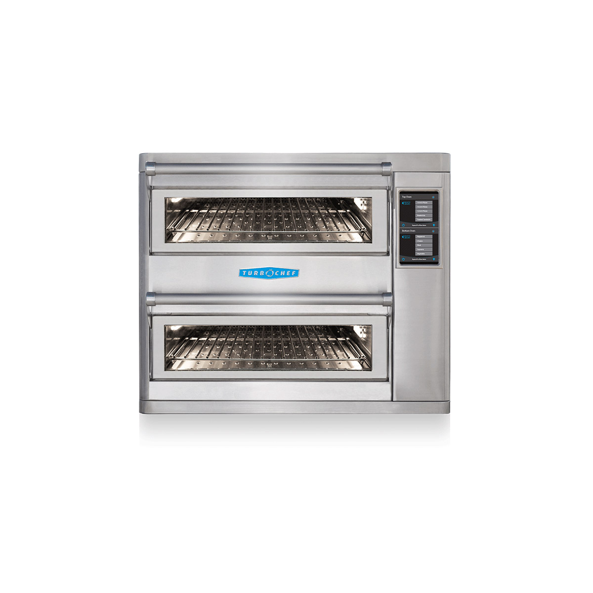 Turbochef Double Batch High Speed Electric Oven