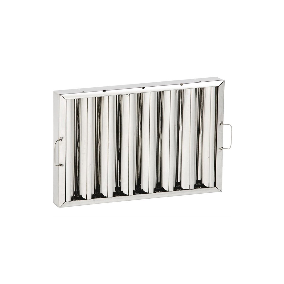 Kitchen Canopy Baffle Filter 400 x 500mm