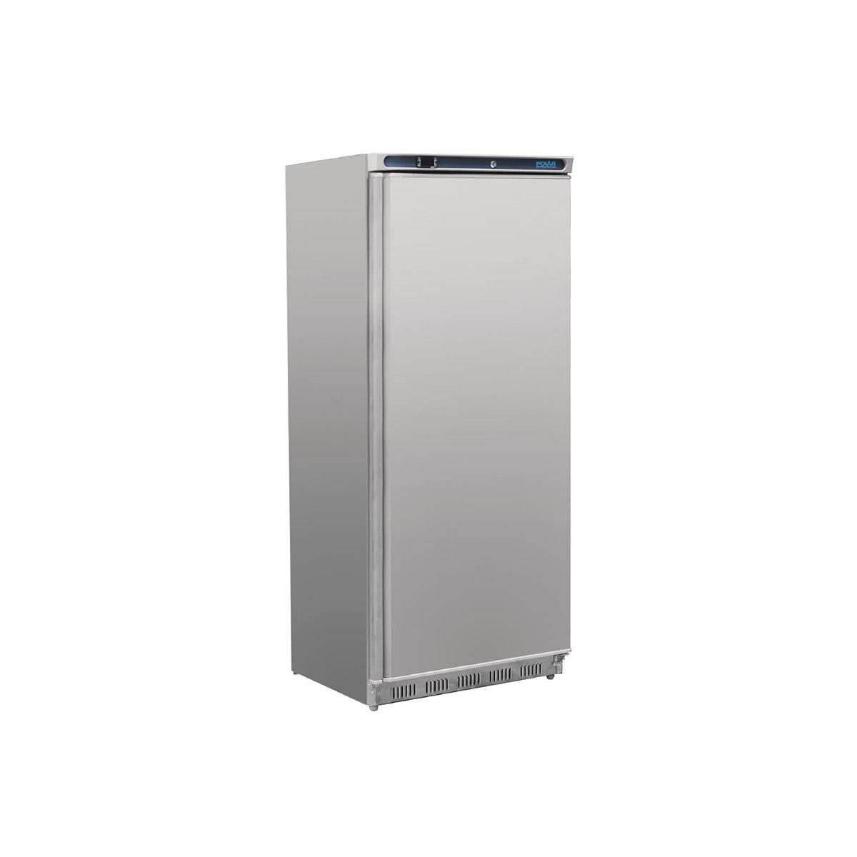 Polar C-Series Upright Freezer 600Ltr