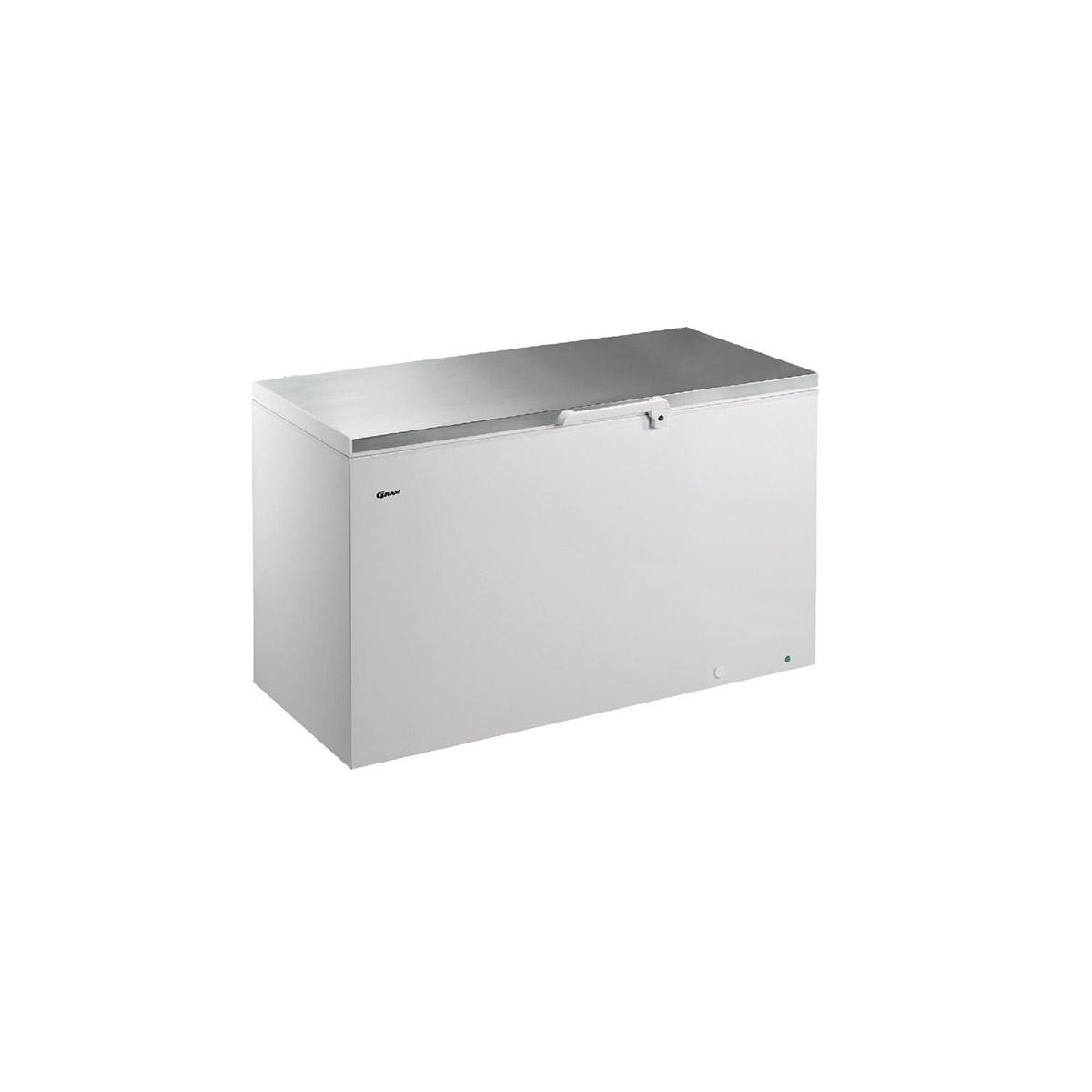 Gram 527Ltr Chest Freezer CF 53 S