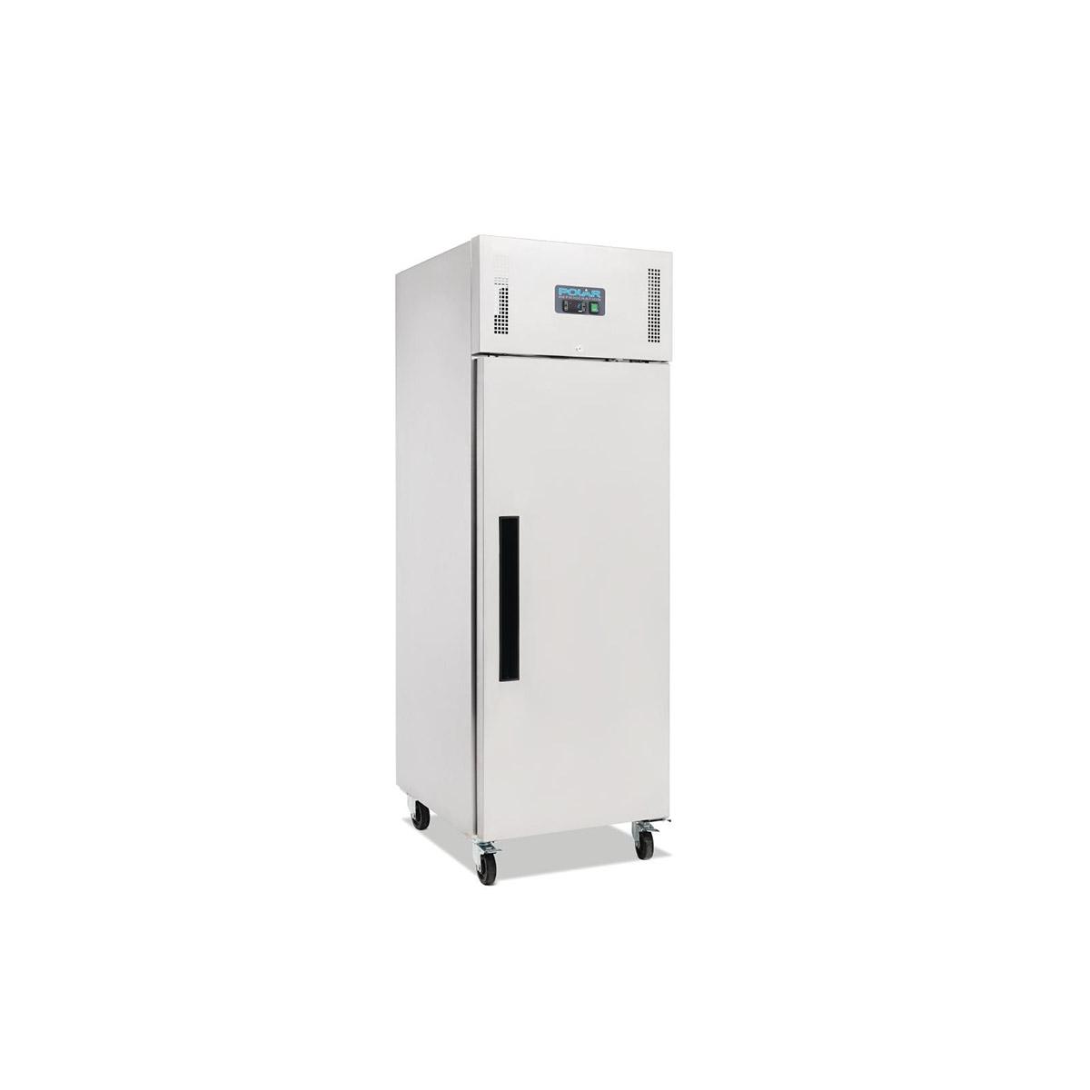Polar G-Series Upright Freezer 600Ltr