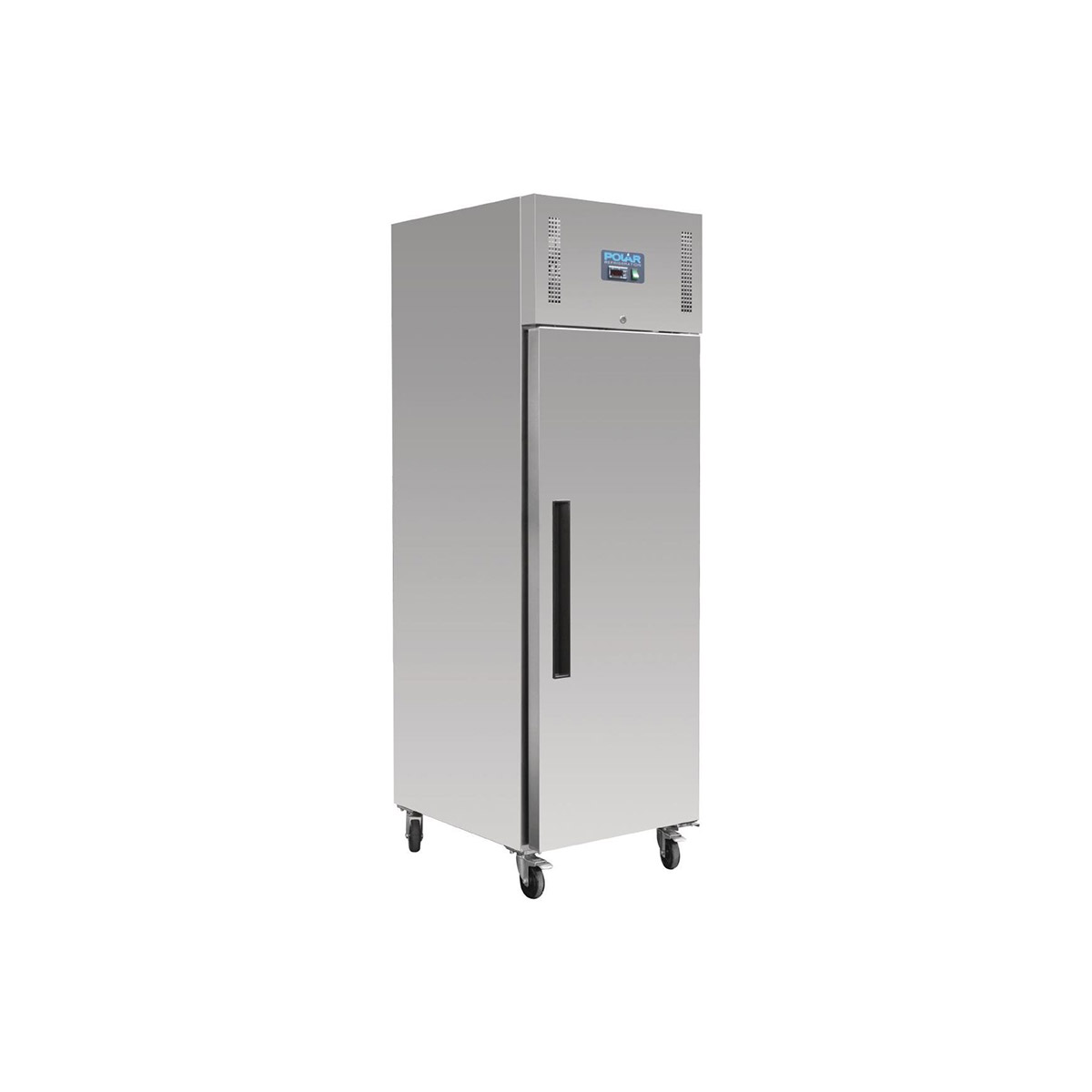 Polar U-Series Single Door Bakery Fridge